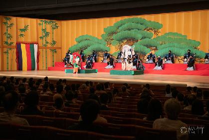 歌舞伎座のコロナ対策取材レポート『八月花形歌舞伎』四部制で守る3つのもの
