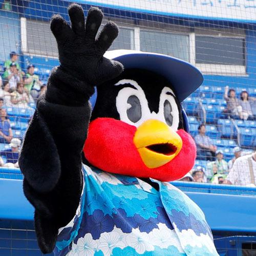 「プレミアム大抽選祭」では2019年東京ヤクルトスワローズ 公式浦添キャンプツアーなどの豪華賞品を用意