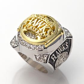 ホークスが開幕3連戦で入場者全員プレゼント! チャンピオンリングが貰える!?