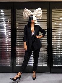9度グラミー賞ノミネートを誇るシーア、デュア・リパらと手がけたニュー・シングル「セイブ・マイ・ライフ」をリリース