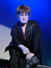 大衆演劇の入り口から[其之二十六]  謎の多い役者・沢田ひろしさんにインタビューしました