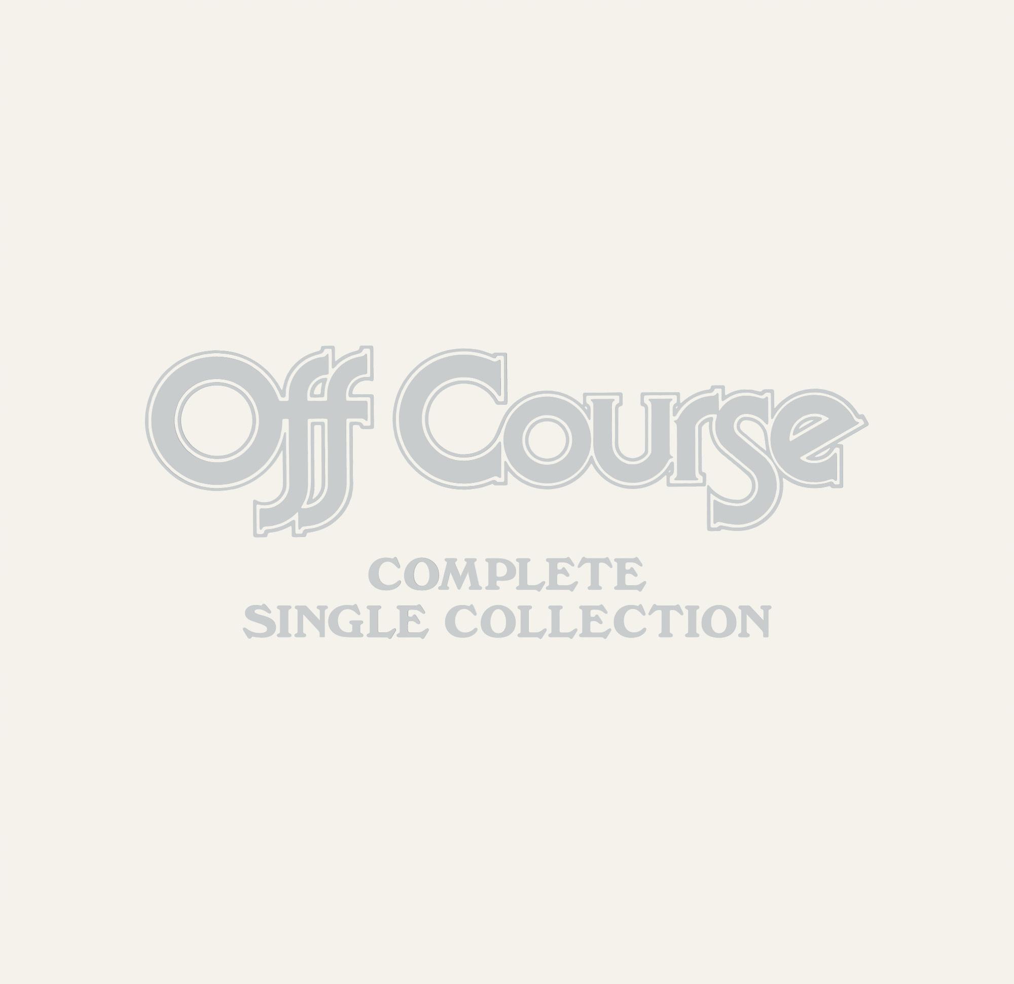 CD BOX『コンプリート・シングル・コレクション』ジャケット写真