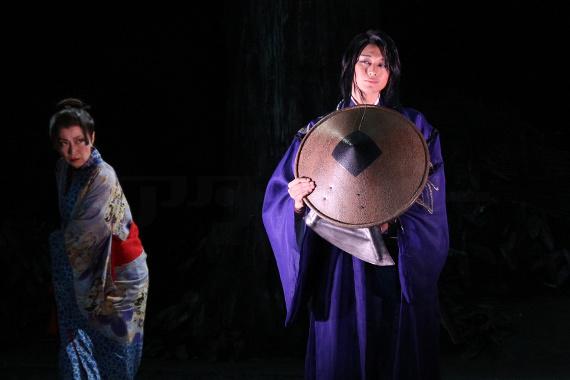 『髑髏城の七人 Season風』開幕 15