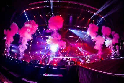 MY FIRST STORY、『MY FIRST STORY TOUR 2019 FINAL at SAITAMA SUPER ARENA』のダイジェスト映像を公開