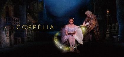 スターダンサーズ・バレエ団がピーター・ライト版『コッペリア』全3幕を上演