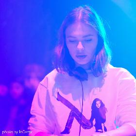 ニーナ・クラヴィッツ、2016年以来の東京 渋谷Contactニューイヤーパーティに出演