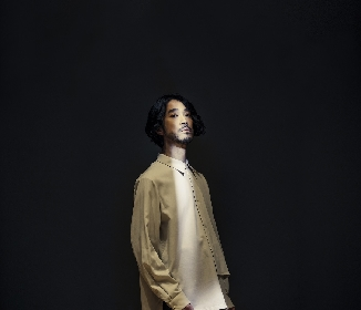 大橋トリオのニューアルバム『NEW WORLD』に上白石萌音が参加、爽快感のあるデュエット披露
