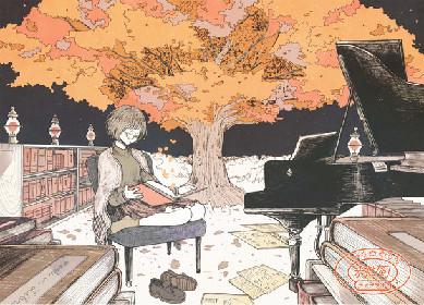 そらる、天月、luzらがライブと朗読「秋風ライブラリー」2都市で開催