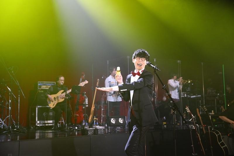 オーイシマサヨシ (c)Animelo Summer Live 2020