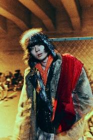 """菅田将暉、初のドラマ主題歌決定で「面白いものにしてやろう」と意気込み 自身も""""謎のミュージシャン""""役で出演"""