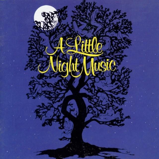 『リトル・ナイト・ミュージック』(1973年)の〈センド・イン・ザ・クラウンズ〉は、フランク・シナトラを始め多くの歌手がカバーした。