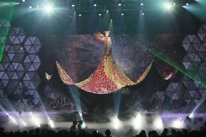 小林幸子、50周年記念コンサート・武道館公演の映像13曲をYouTubeにて初公開決定