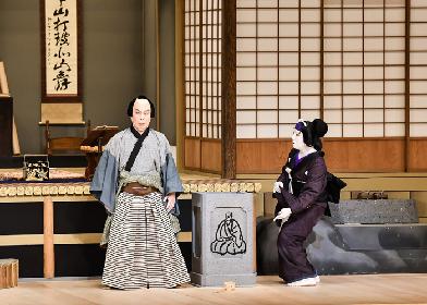 白鸚、鴈治郎、孝太郎、幸四郎、猿之助ら出演~歌舞伎座『三月大歌舞伎』昼の部レポート