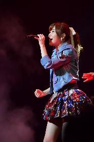 HKT48、春の関東ツアーを収めた映像作品を9月にリリース 特典映像には松本伊代&渡辺美奈代とのアイドルトークも