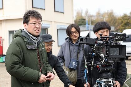 俳優・佐藤二朗が原作・脚本・監督、山田孝之が主演する映画『はるヲうるひと』がワルシャワ映画祭に正式出品へ