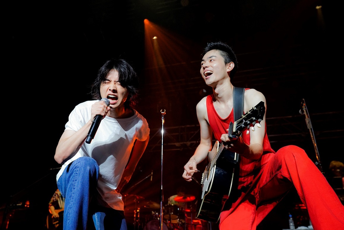 """菅田将暉LIVE TOUR 2019""""LOVE"""""""