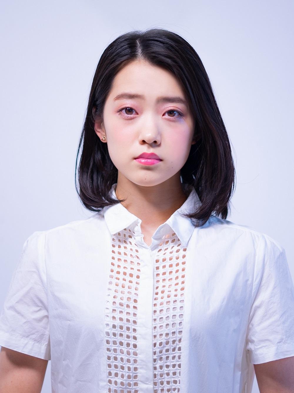 夜久月子役:竹井未来望