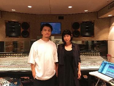 絢香&KREVA、幻のコラボ曲を8月にリリース決定