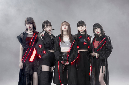Little Glee MonsterのYouTubeチャンネルオープン、全国ツアー京都公演後に生配信