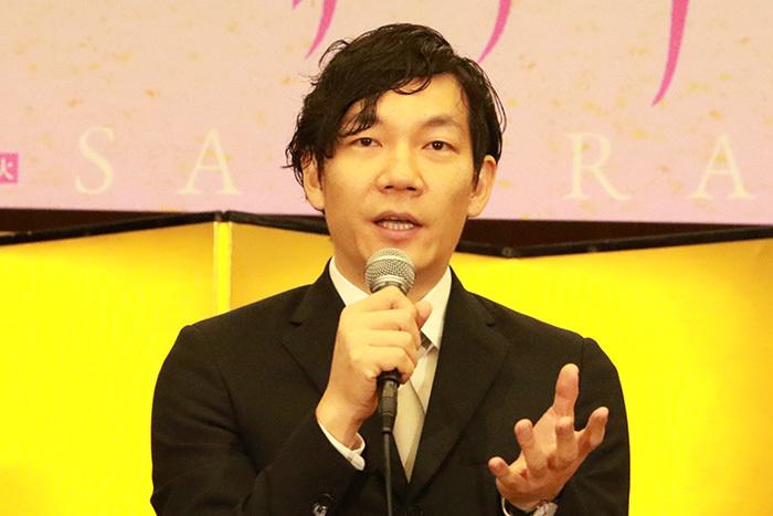 株式会社DAZZLE代表・飯塚浩一郎
