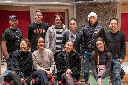 SMPと北欧の音楽作家による『北欧ライティング・キャンプin JAPAN 2018』レポート
