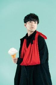 森山直太朗、ドラマ主題歌「さくら(二〇一九)」MUSIC VIDEO公開! 16年前の「さくら(独唱)」同様、ワンカメ一発撮り&生歌唱撮影