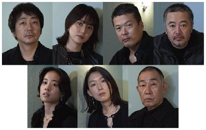 大森南朋、長澤まさみ、田中哲司が年末の本多劇場に登場 コムレイドプロデュース公演『神の子』上演決定