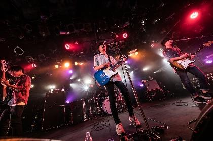 the quiet room、新体制初ライブ イベント『Road movie vol.9』を急遽開催