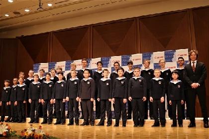 天使の歌声がやってくる! ウィーン少年合唱団 2019年日本公演記者会見レポート