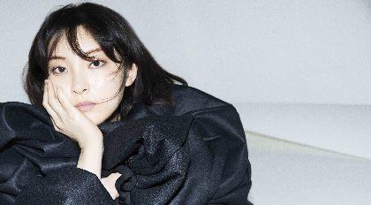 家入レオ、2月にリリースするニューアルバム『TIME』のジャケット写真と内容を公開