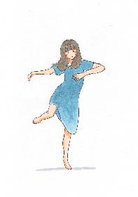 セミと運命の恋人とラストダンスについて