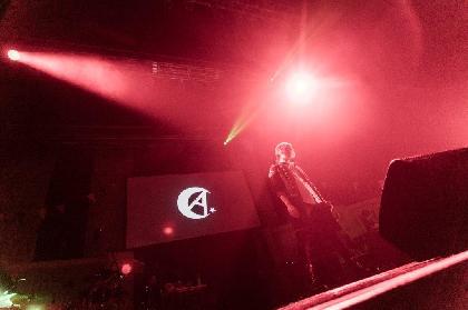 天月-あまつき-、大阪城ホールでの単独ライブ開催を発表