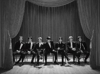 BTSの音楽ドキュメンタリー映画『BREAK THE SILENCE: THE MOVIE』が全世界公開決定