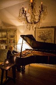"""""""魂のピアニスト""""フジコ・ヘミング特集がWOWOWにて放送決定 最新ソロ演奏の模様を関連作品とともに"""