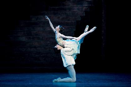 「輝く英国ロイヤルバレエのスター達」に注目! 豪華出演者&魅惑の傑作群で贈る新感覚のバレエ公演