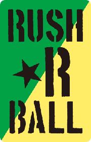 チケット828円(!)の『RUSH BALL☆R』開催! GOTR、忘れらんねえよ、感覚ピエロらが出演