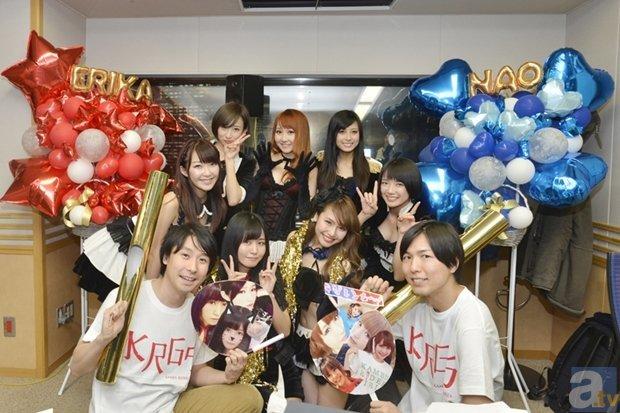 鈴村健一さん・神谷浩史さんのラジオが、SPライブ会場に!?