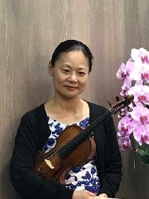 五嶋みどり「人間の原点を見つめなおす機会になれば」 『神々の息吹に誘われて』ヴァイオリン・リサイタルへの想い