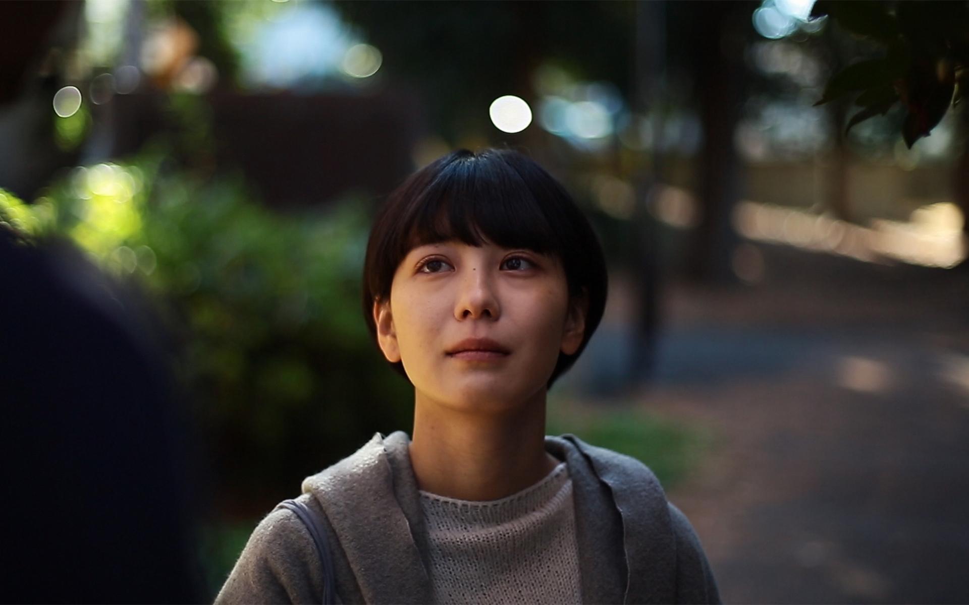 瀬戸かほ (C)2019 キングレコード株式会社