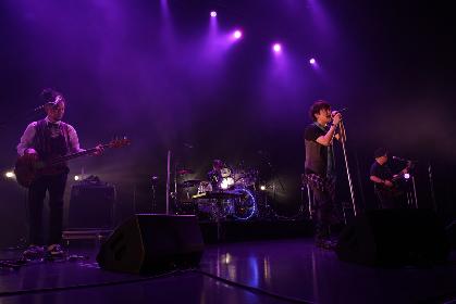 JET SET BOYS ツアー『JET SET BOYS』ファイナル公演レポート「帰れる場所ができました」
