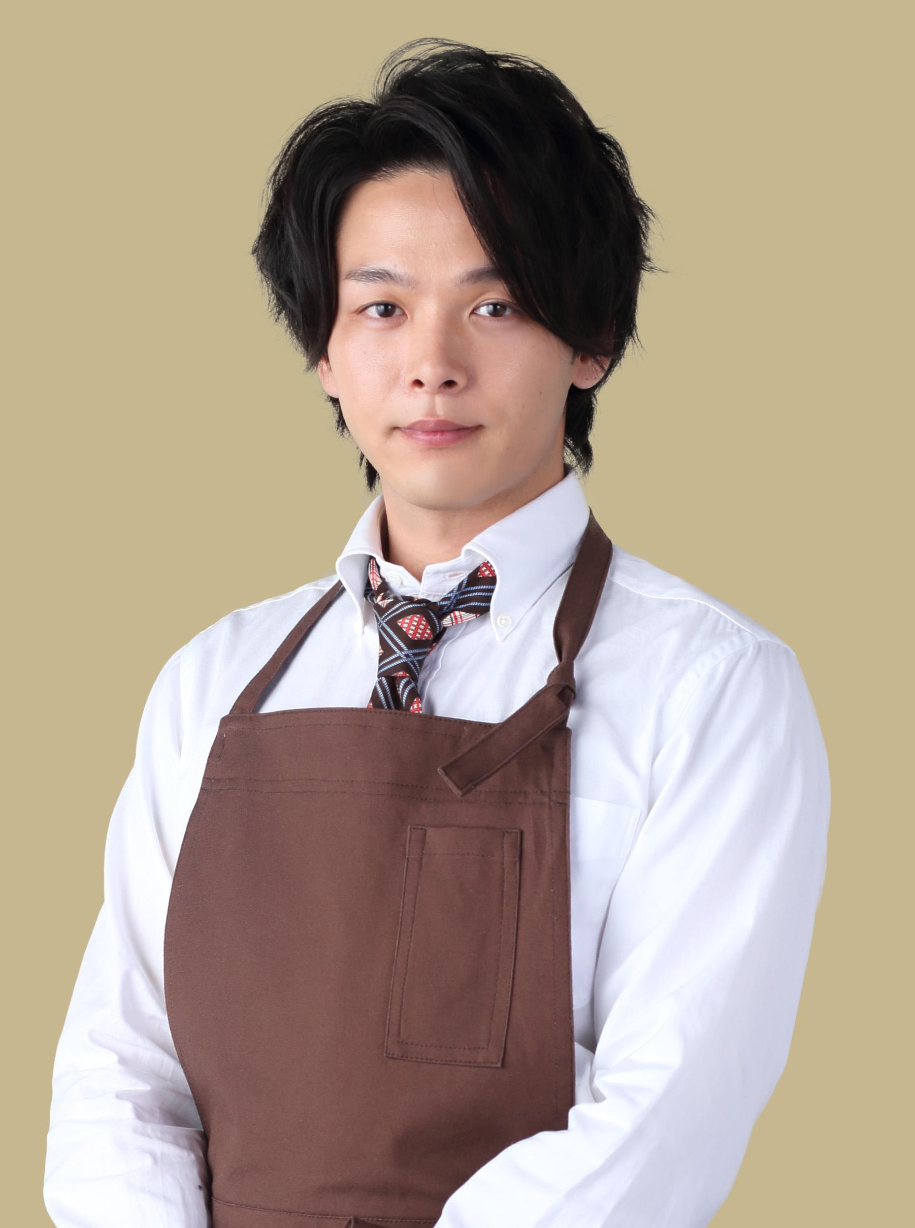 中村倫也 (C)「珈琲いかがでしょう」製作委員会