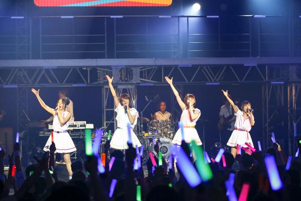 スフィア 8月13日(日)中野サンプラザ公演