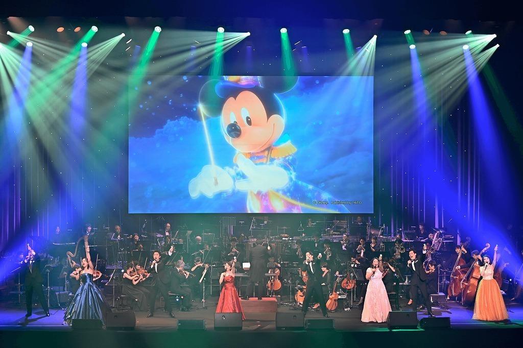 「ディズニー・オン・クラシック ~まほうの夜の音楽会 2021」