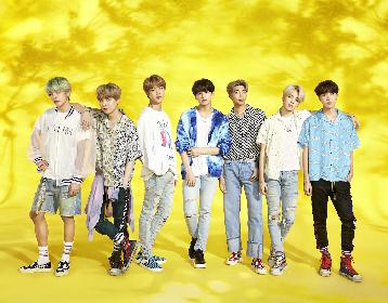 BTS 最新シングル「Lights/Boy With Luv」が日本レコード協会からミリオン認定、男性アーティストとしては秋川雅史「千の風になって」以来11年11ヶ月ぶり
