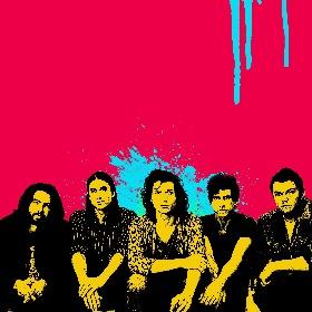 ザ・ストロークスのニック、自らのバンド・CRXを本格始動 1stアルバム『ニュー・スキン』をリリース