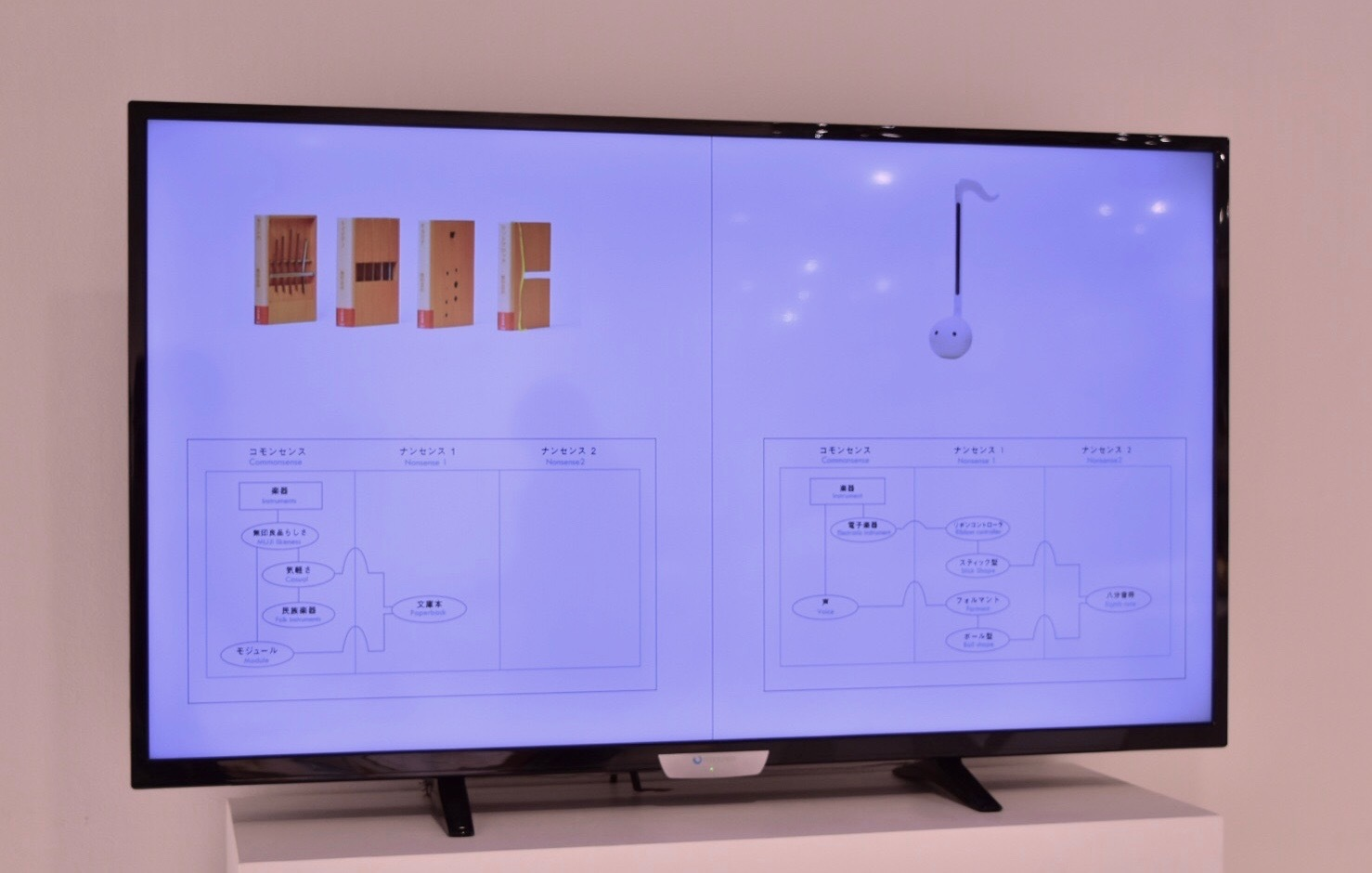 明和電機による製品解説ビデオ