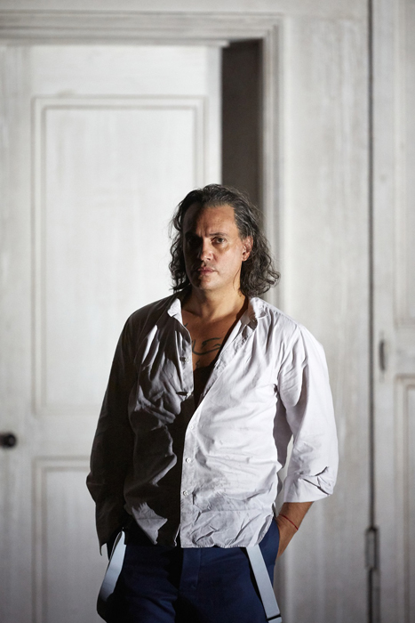 Erwin Schrott as Don Giovanni  (C) ROH 2019 Photographed by Mark Douet