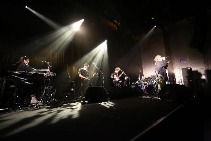 Aqua Timez、2018年春に8thアルバムリリース 全国28カ所を巡るライブハウスツアーの開催も