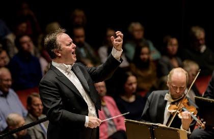 「ノーベル賞のオーケストラ」ロイヤル・ストックホルム・フィルが来日 豪華で記念すべき3日間となる特別演奏会を開催