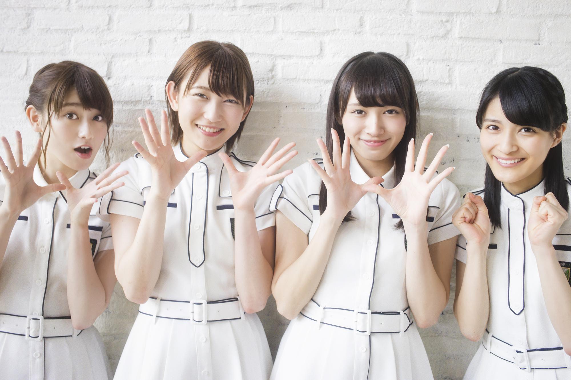 『欅坂46 スペシャル -世界には愛しかない-』